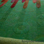 quilting ruler work