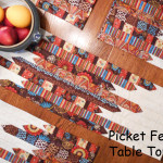 picket fences table topper pic for web